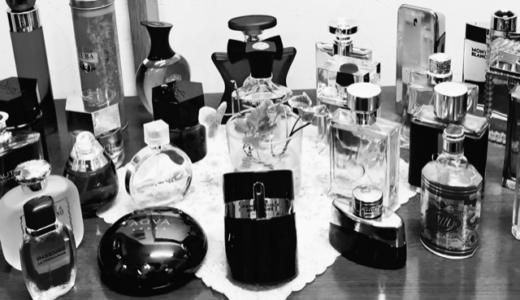 僕が多数派の柔軟剤ではなく少数派の香水をおすすめする3つの理由